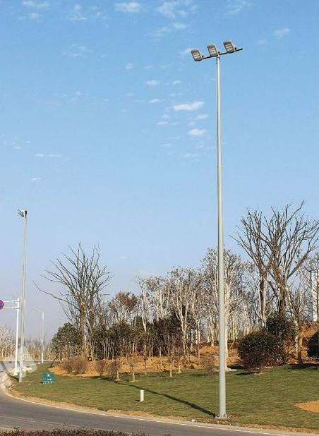 永嘉圣光高中杆灯,高度:20-30m所济宁有高中几图片